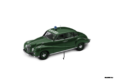 Miniaturen BMW 501