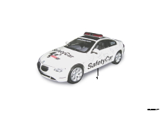 Miniaturen BMW 645 Motorsport
