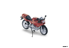Miniaturen BMW R1100S